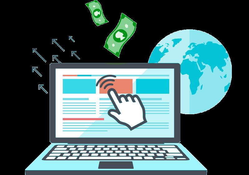 pay per click (PPC) service