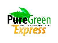 pure-green-express-logo