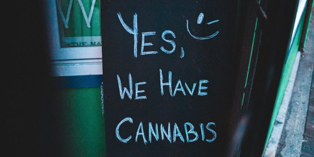 books cannabis