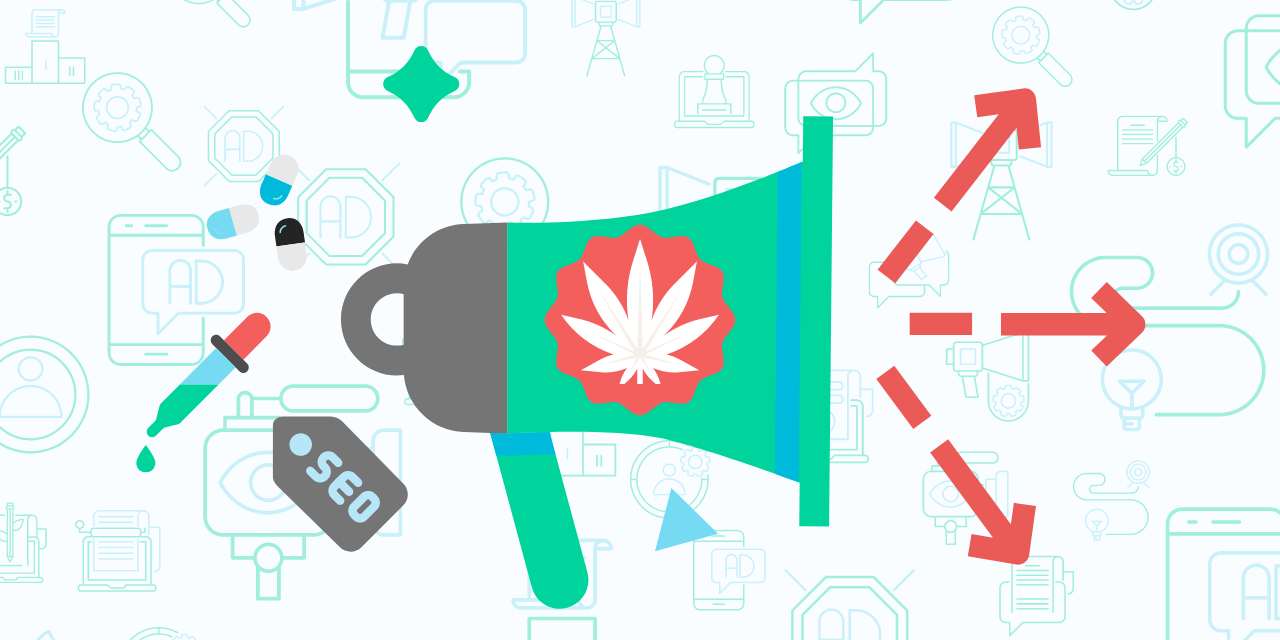 HOW TO MAKE YOUR CANNABIS BRAND KNOWN_