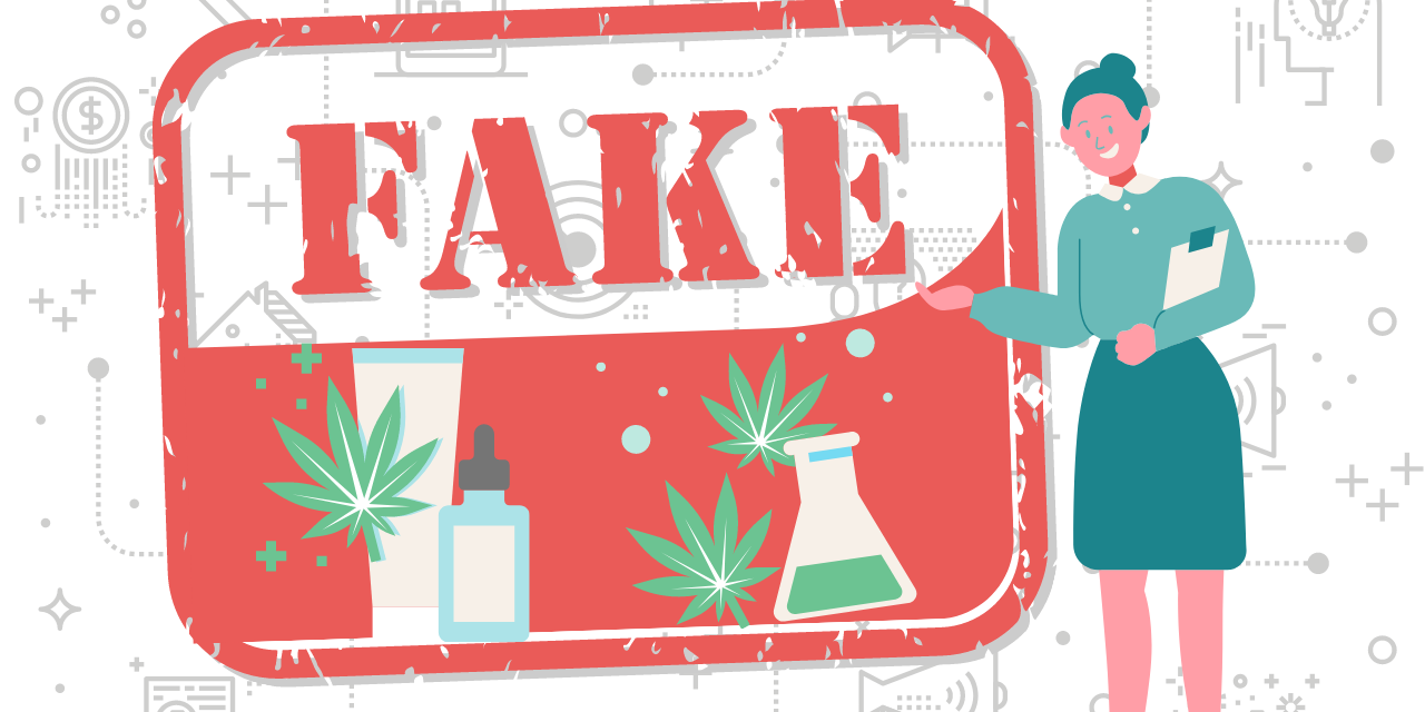 cannabis products marketing